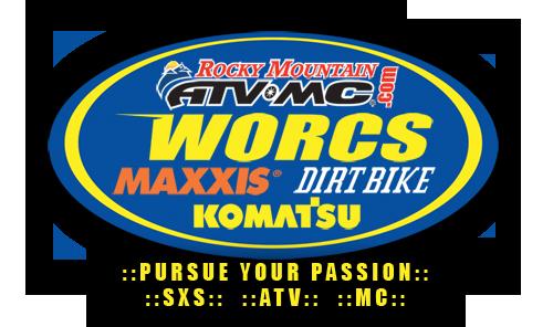 WORCS Logo - HOME of the World Famous WORCS Racing Series