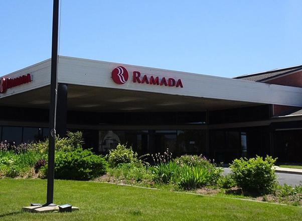 RAMADA INN CEDAR CITY, UT