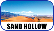 2018 - Round 5 - Sand Hollow State Park - Hurricane, UT