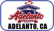 2018 - Round 8 - Adelanto Stadium - Adelanto, CA