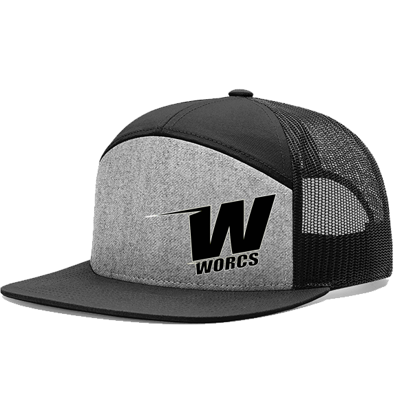 2018 WORCS HAT