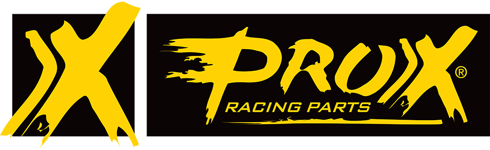 PRO-X RACING PARTS LOGO