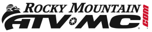 ROCKY MOUNTAIN ATV MC LOGO