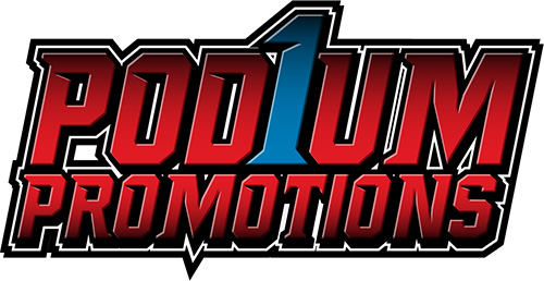 Podium Promotions Logo