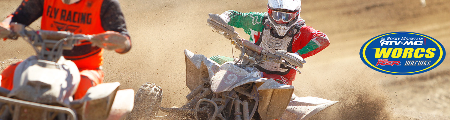 WORCS - World Off Road Championship Series
