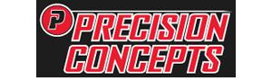 Precision Concepts Logo