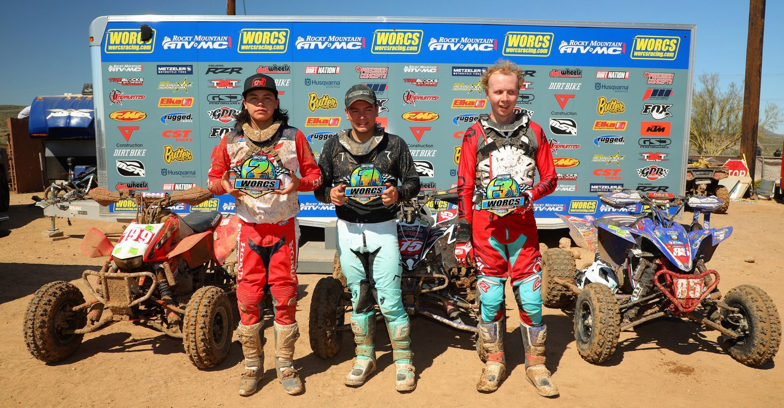 2019-03-proam-atv-podium-worcs-racing