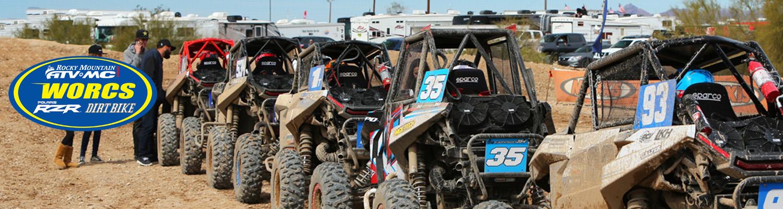 SXS WORCS - Lake Havasu City - World Off Road Championship Series