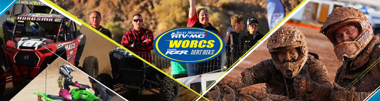ATV - SXS - Motocross - WORCS - World Off Road Championship Series