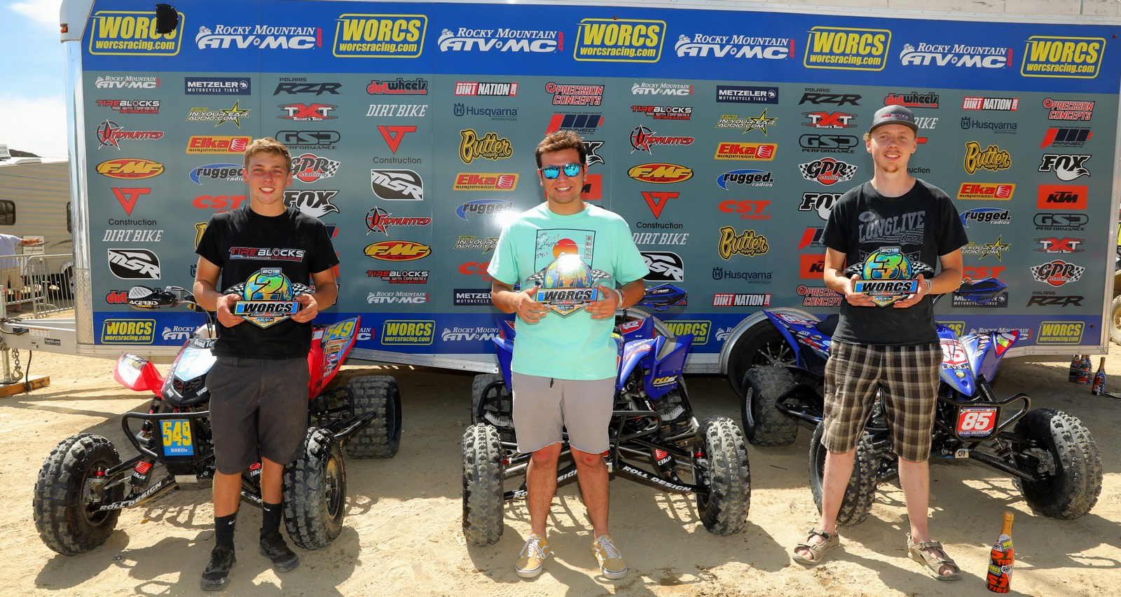 2019-06-podium-atv-proam-worcs-racing