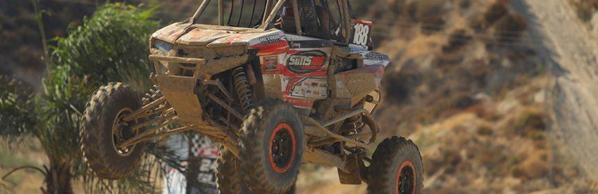 Casey Sims Round 6 2019 Glen Helen Amateur Race Report