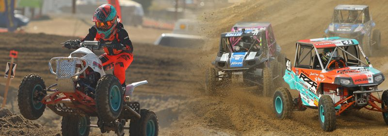2019 Round 6 Glen Helen Jacob Peter Amateur Race Report