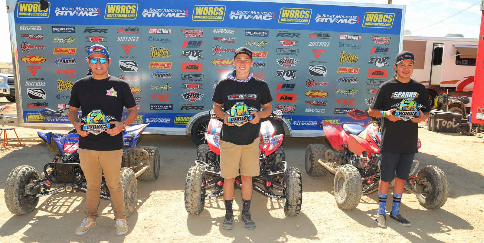 2019-07-proam-atv-podium-worcs-racing