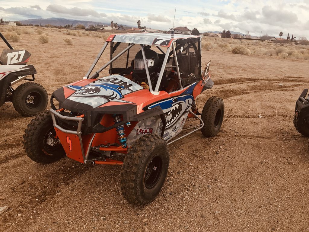 2019 Review James ONeal Amateur Race Report