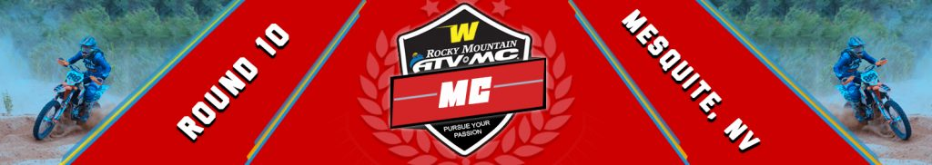 2020 ROUND 10 - MC - MESQUITE, NV
