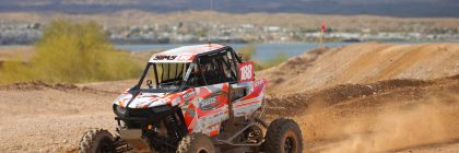 Casey Sims Takes Home 3 Podium Finishes at WORCS 3 & 4 - Amateur Race Report