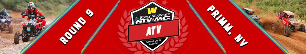 ATV - ROUND 9 - PRIMM NV