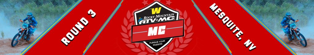 MC - ROUND 3 - MESQUITE NV