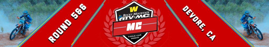 MC - ROUND 5-6 - DEVORE CA