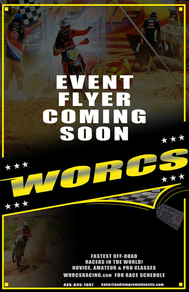 EVENT FLYER COMING SOON