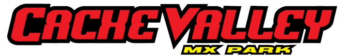 Cache Valley MX Park Logo