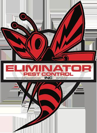Eliminator Wasp Logo