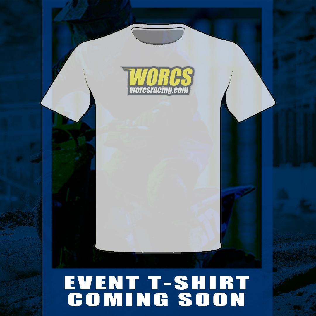 2021 Round 7 MC ATV SXS T-Shirt